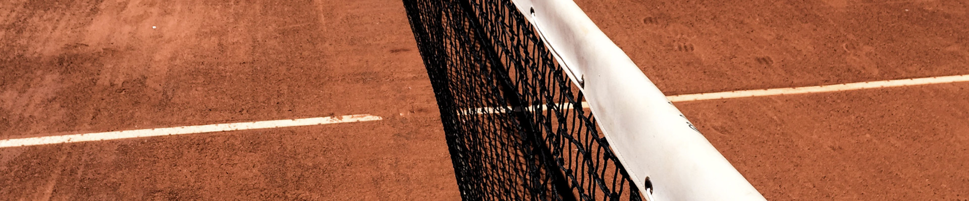 Filet de tennis de Villers-sur-Mer