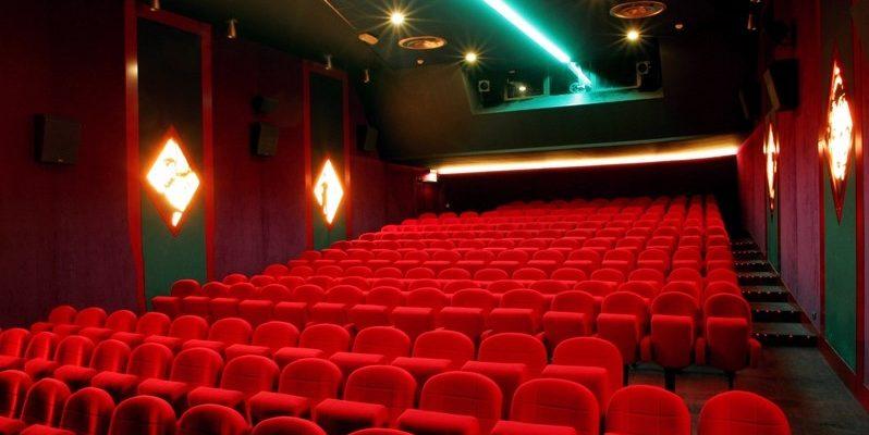 Salle de cinéma et spectacle de Villers-sur-Mer