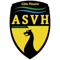 ASVH Logo