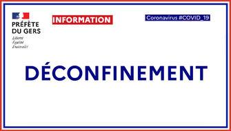 Calendrier des réouvertures nationales