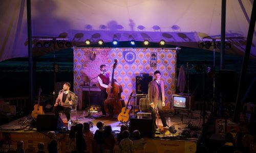 31e Festival Sable Show à Villers-sur-Mer
