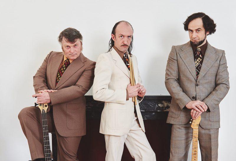 Les frères jacquard - Sable Show