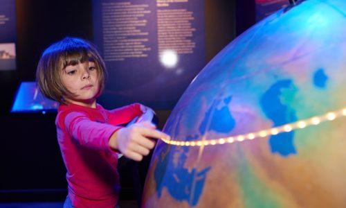 """Visite guidée """"Méridien et Astronomie"""""""