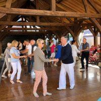 Laet's Dance