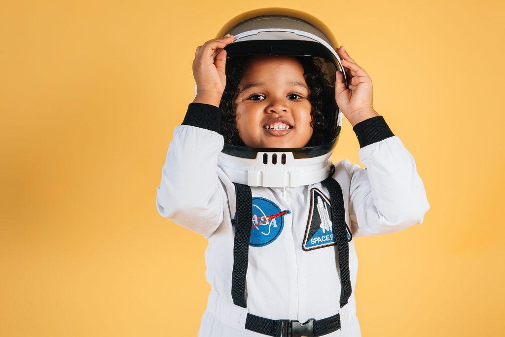 Activité ''Astro Kids''
