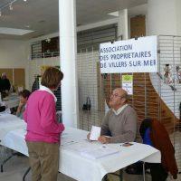 Association des propriétaires de Villers-sur-Mer