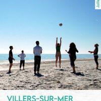 Guide des aniumations et loisirs - Villers-sur-Mer