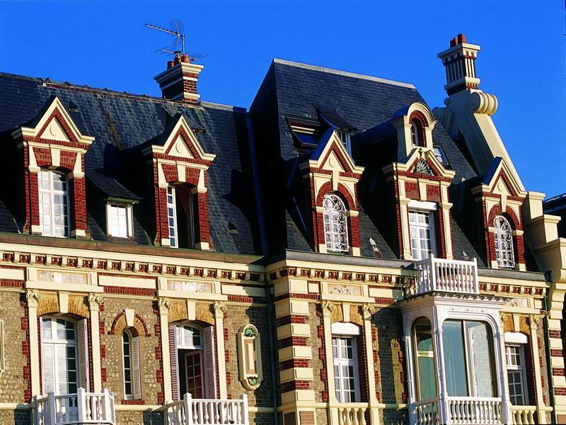 Villas Villers Sur Mer - Wait©