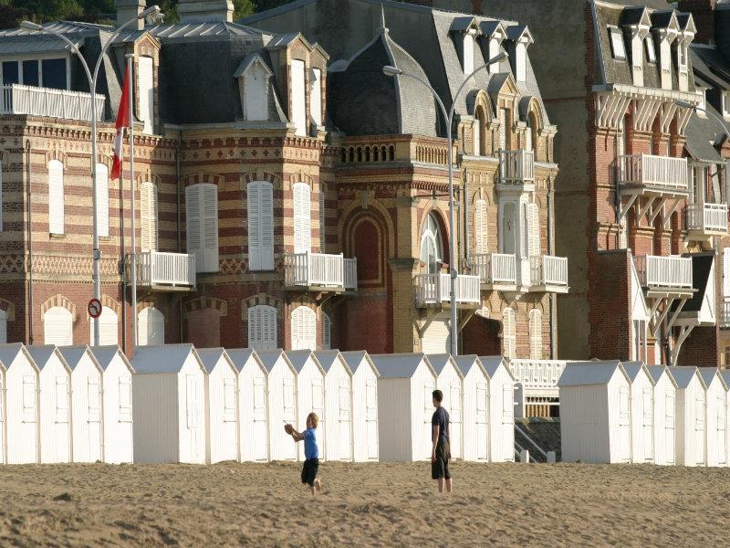 Villers sur mer - Wait©